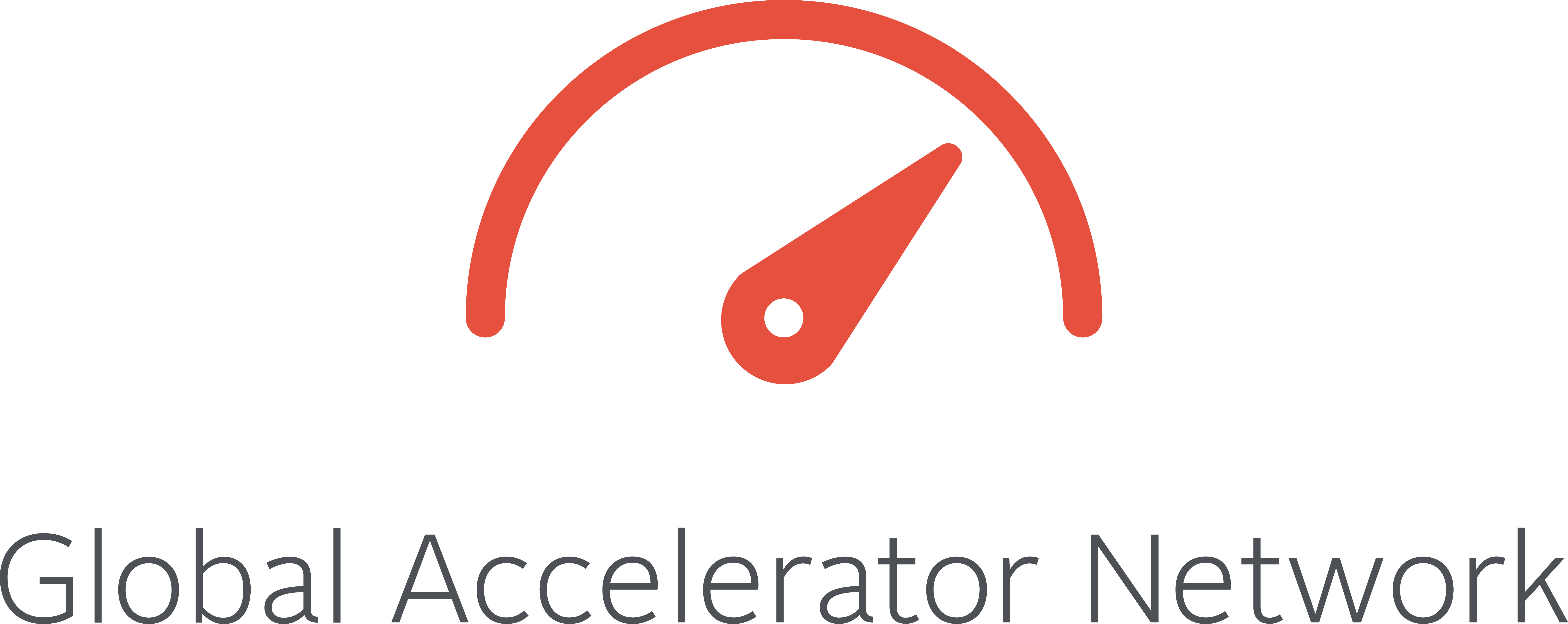 Global Acceleration Network Logo