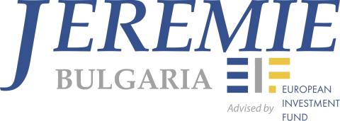 Jeremie Bulgaria Logo